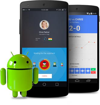 Android App Developers in USA